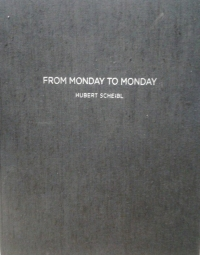 From Monday to Monday
